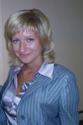 Шаферова Ирина Валерьевна