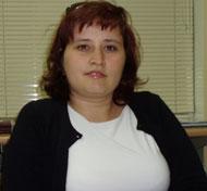 Осипова Светлана Олеговна