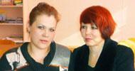Подчасская Елена Сергеевна и Козловская Ольга Георгиевна