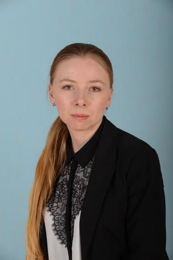 Хохлова Ирина Николаевна