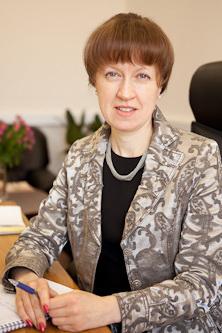 Мишакова Алла Александровна