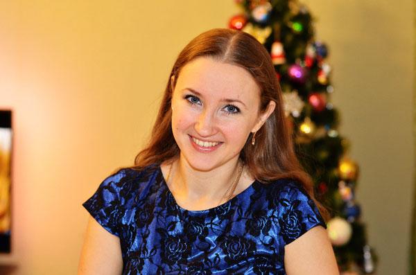 Давыдова Анна Викторовна