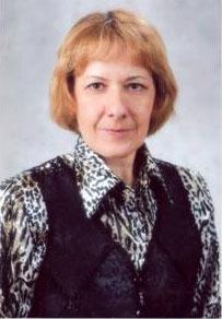 Кораблева Лариса Николаевна