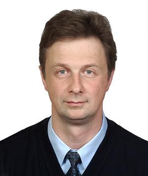 Кожевников Михаил Юрьевич