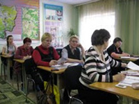 Семинар в Дмитрове