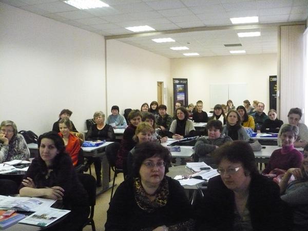 Практико-ориентированные семинары в Санкт-Петербурге