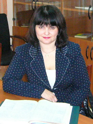 Жирова Ольга Николаевна