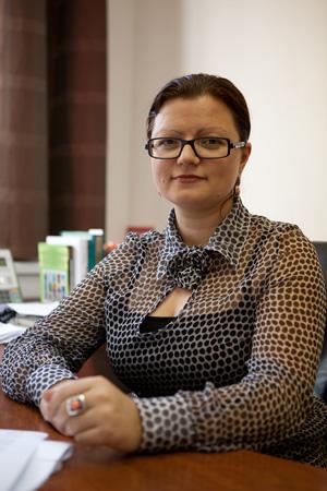 Кудлай Ирина Константиновна