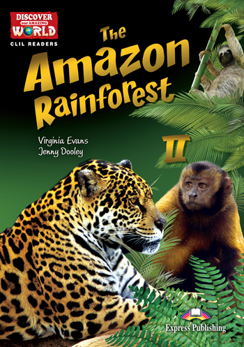 he Amazon Rainforest II
