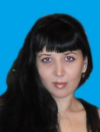 Задкова Ольга Амировна