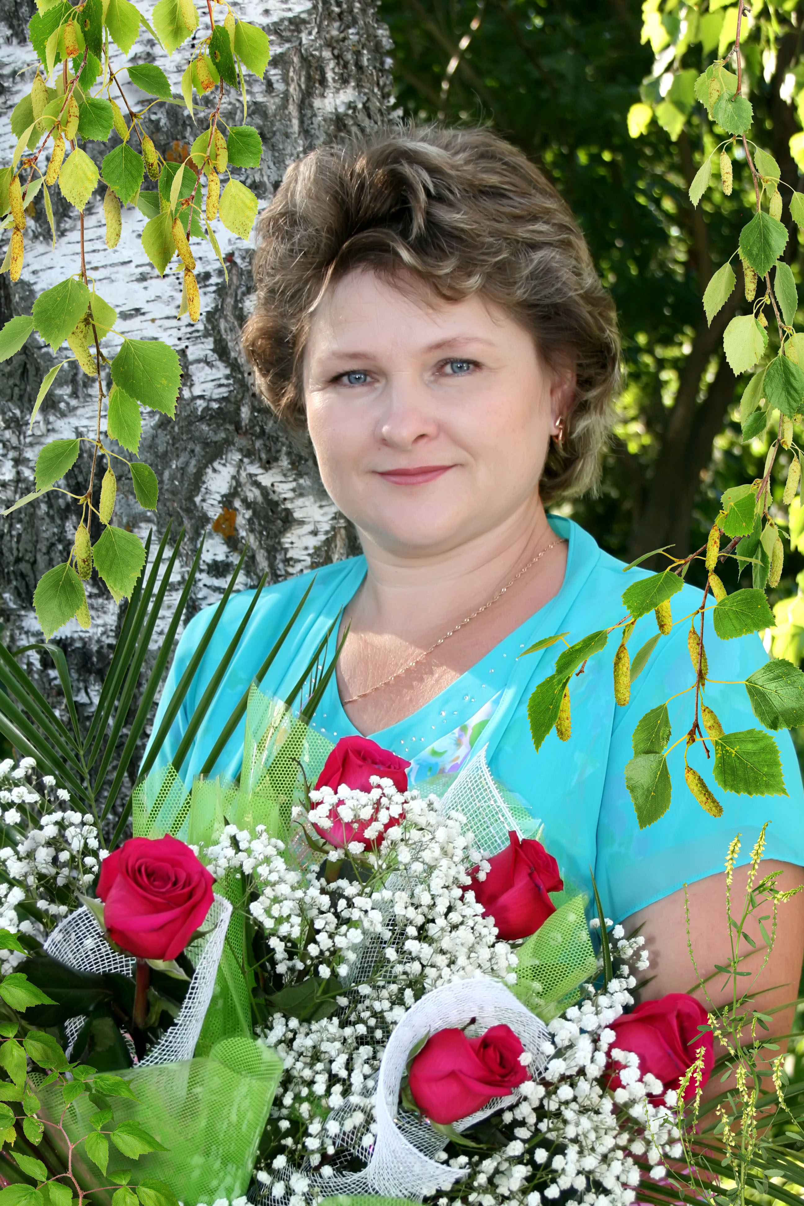 Кандрина Светлана Николаевна