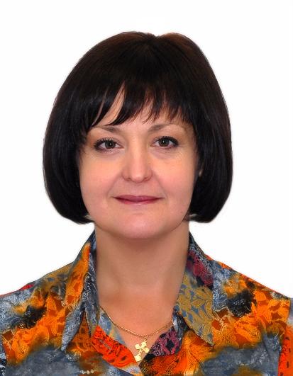 Пакулова Юлия Александровна