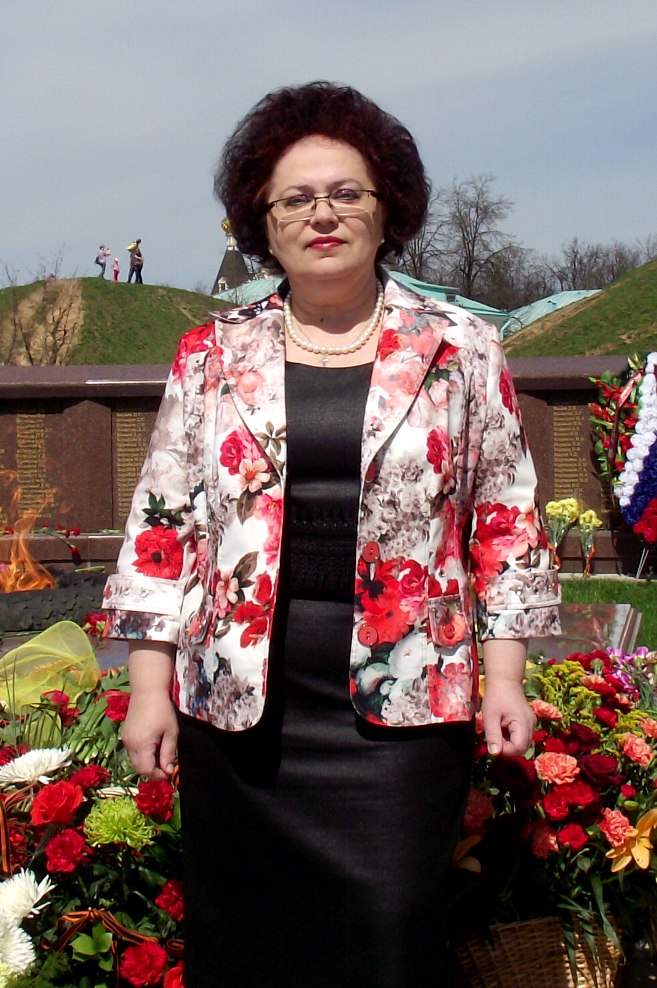 Агаева Ольга Васильевна