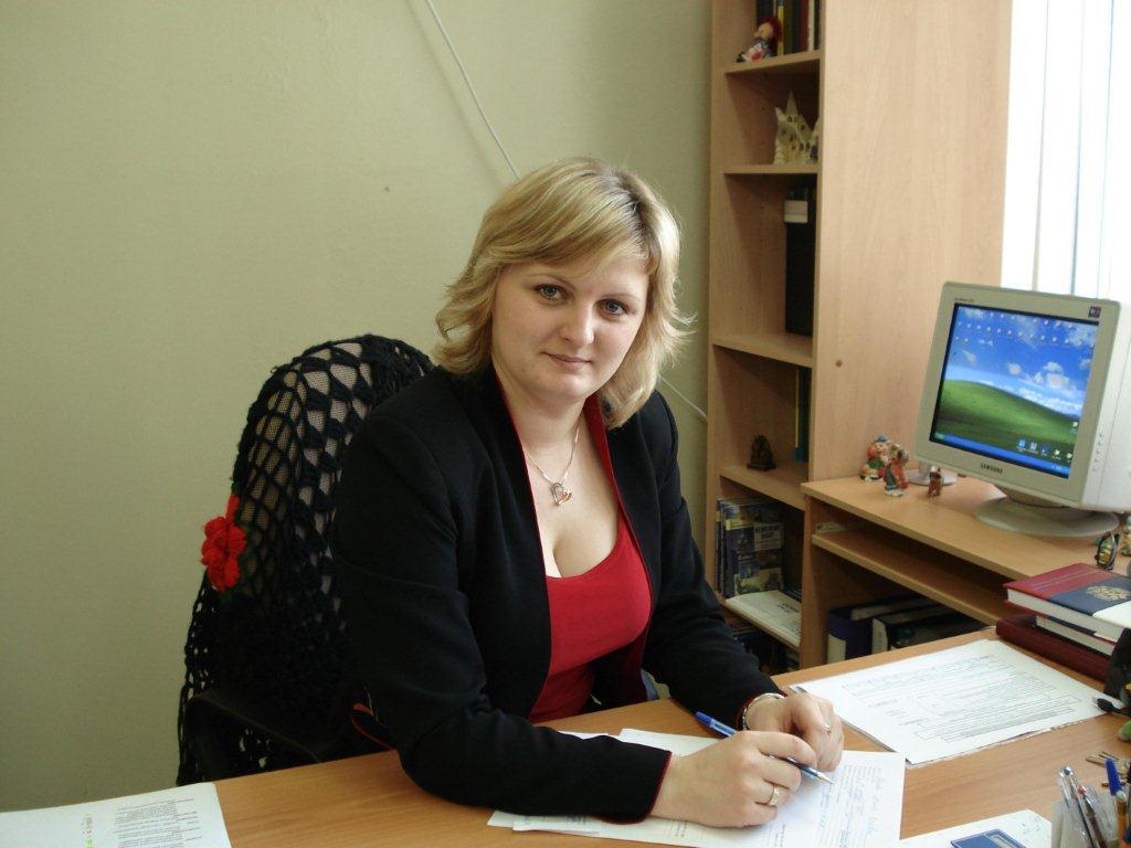 Немчинова Алина Сергеевна