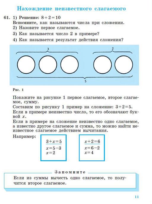 Гдз по математике 9 класса м. Н. Перова   flourunes   pinterest.