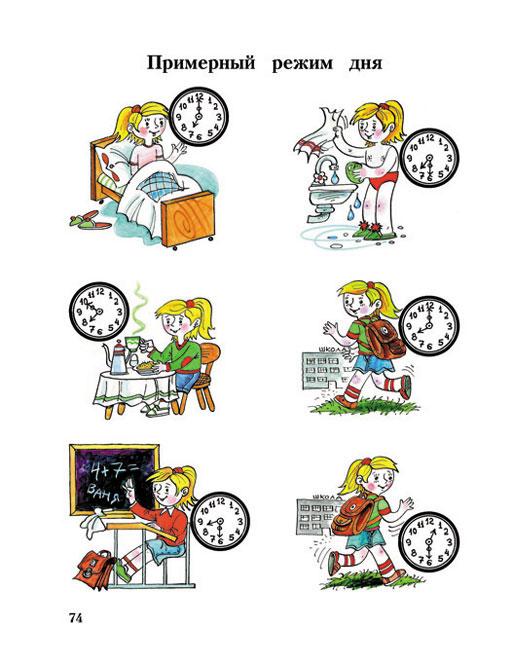 Скачать Учебник Лях В. И. Физическая Культура 1-4 Классы Учебник