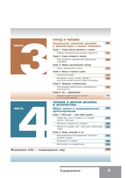 Искусство, Виды искусства, 8 класс, Данилова Г.И., 2013
