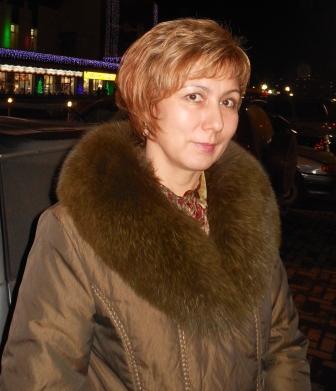 Кирбитова Людмила Леонидовна