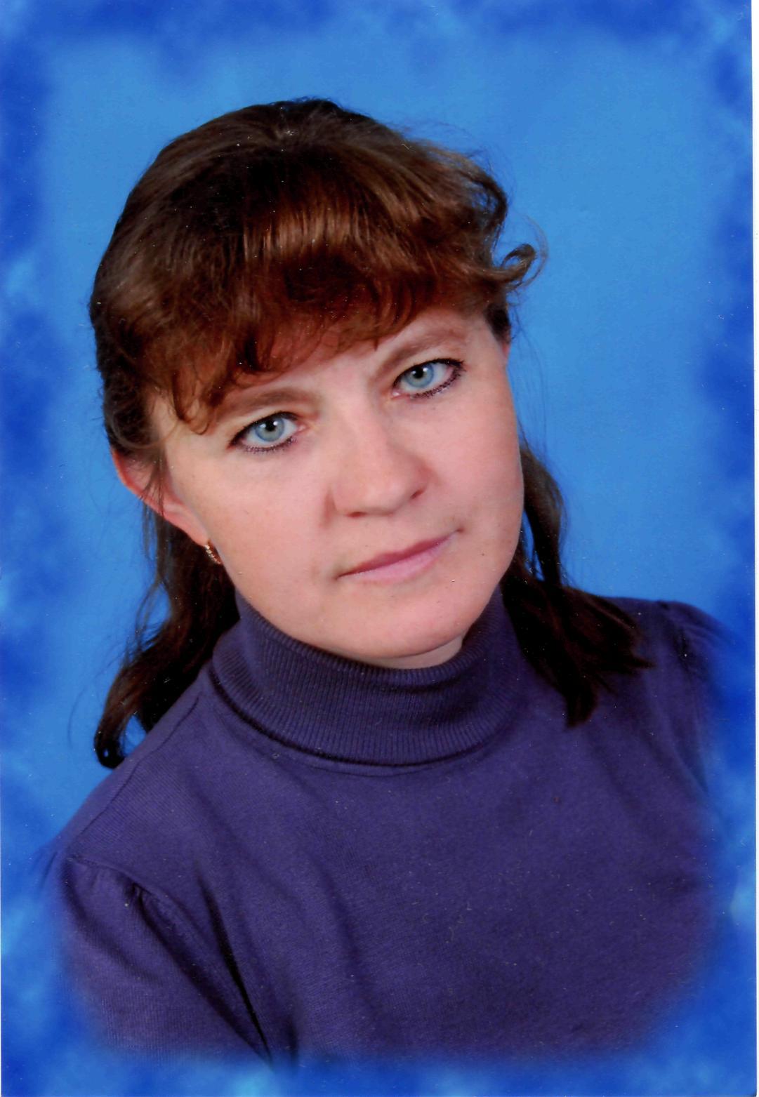 Абдуллаева Светлана Николаевна