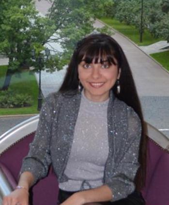 Ширинян Марина Витальевна