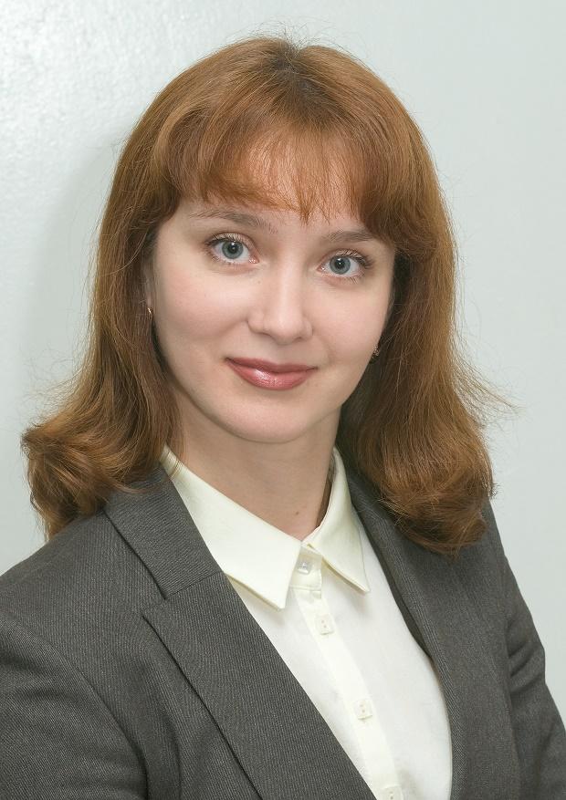 Елагина Юлия Анатольевна