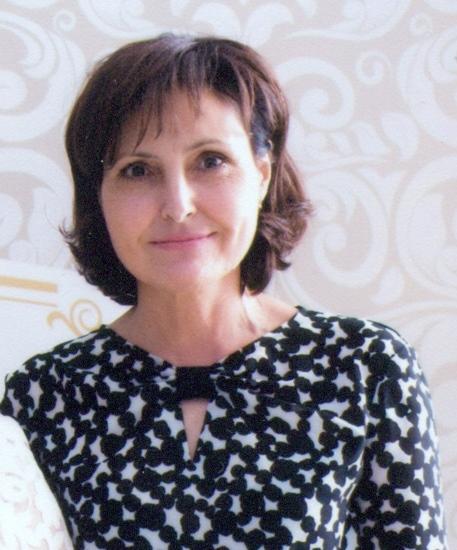 Павлова Ольга Сергеевна