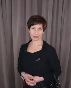Должикова Ирина Юрьевна