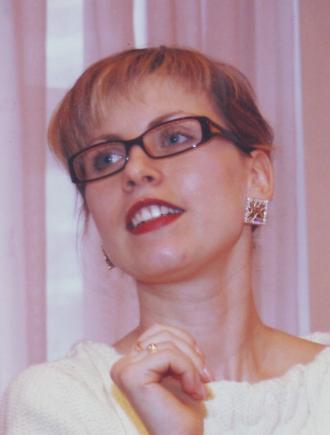Мушкарина Светлана Юрьевна