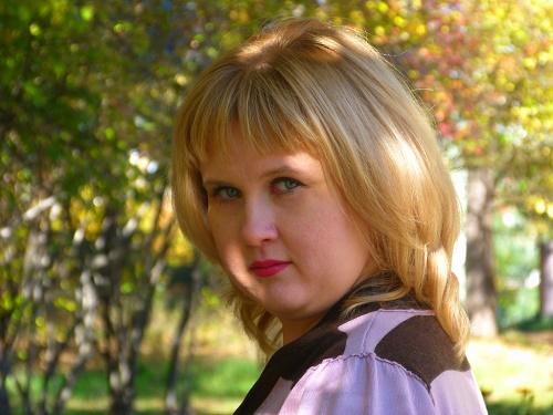 Зырянова Ирина Петровна