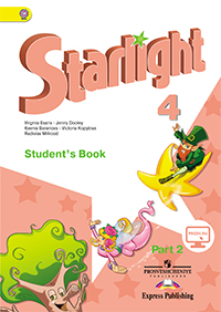 Starlight Student book 4 part2