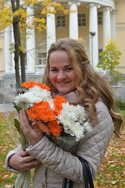 Уварова Наталья Александровна