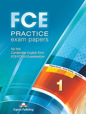 Practice Exam Papers Учебник