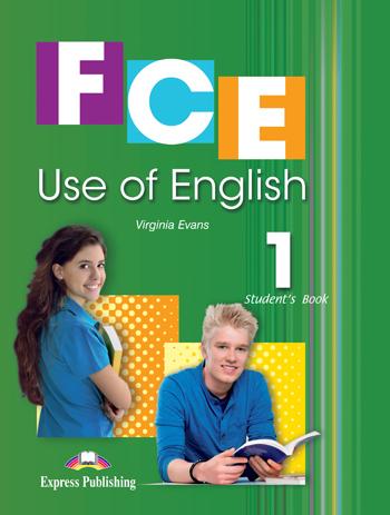 FCE Use of English 1