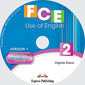 FCE Use of English Interactive Whiteboard Software