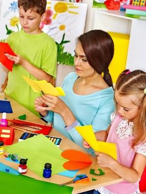Содружество родителей просвещения