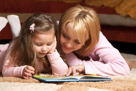 Чтение - начало творчества