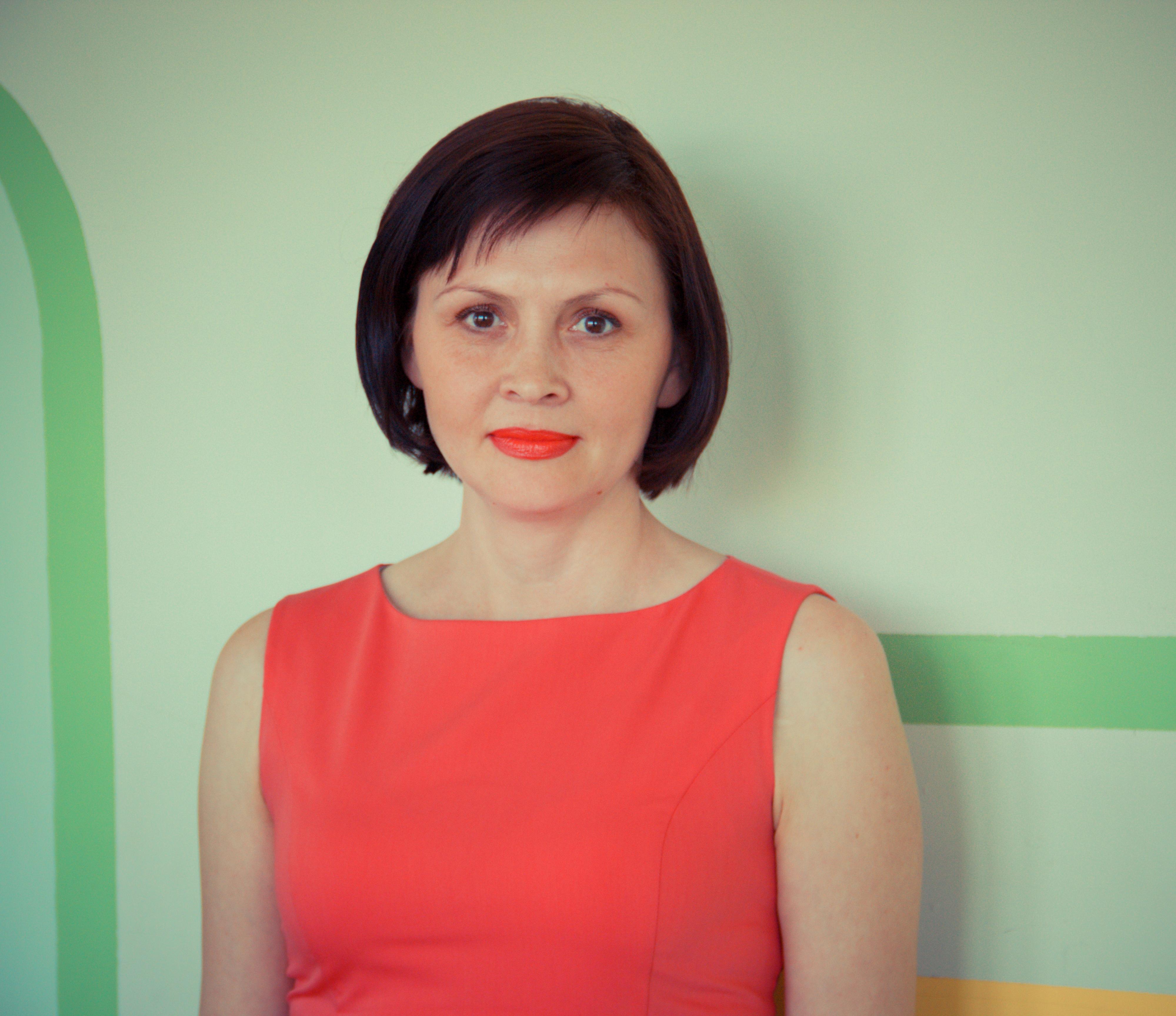 Баландина Татьяна Валерьевна