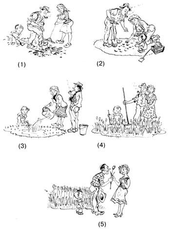 методика картинки сюжетные